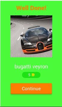 Guess The Car screenshot 4