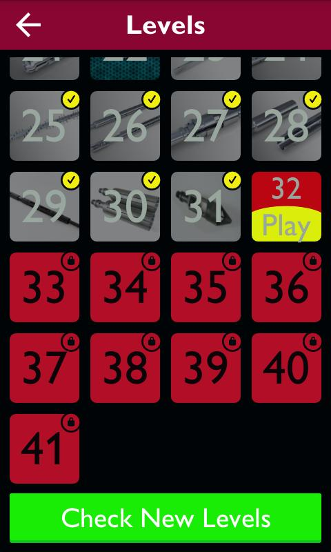 Oilfield Wireline Tools Quiz for Android - APK Download