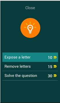 ANIME QUIZ - Trivia Game screenshot 4