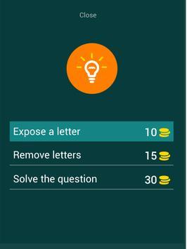 ANIME QUIZ - Trivia Game screenshot 9