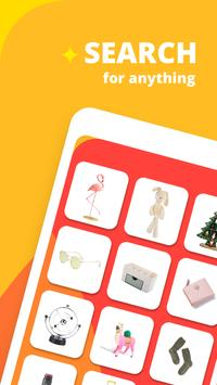 AliExpress—inteligentniejsze zakupy, lepsze życie screenshot 5