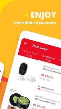 AliExpress—inteligentniejsze zakupy, lepsze życie screenshot 3