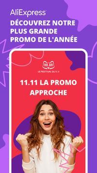 AliExpress Affiche