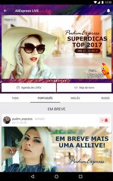 AliExpress imagem de tela 13