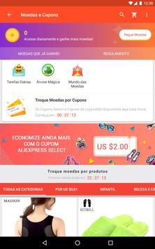 AliExpress imagem de tela 11