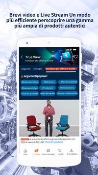 Poster Alibaba.com
