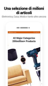 3 Schermata Alibaba.com