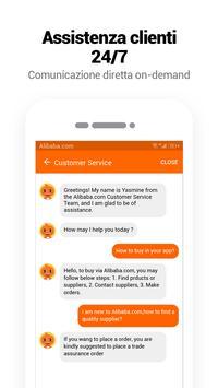 5 Schermata Alibaba.com