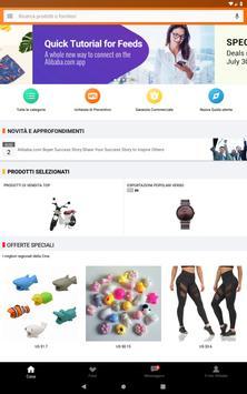 6 Schermata Alibaba.com