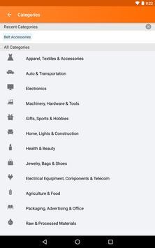 Alibaba.com screenshot 13