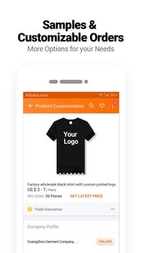 Alibaba.com screenshot 1