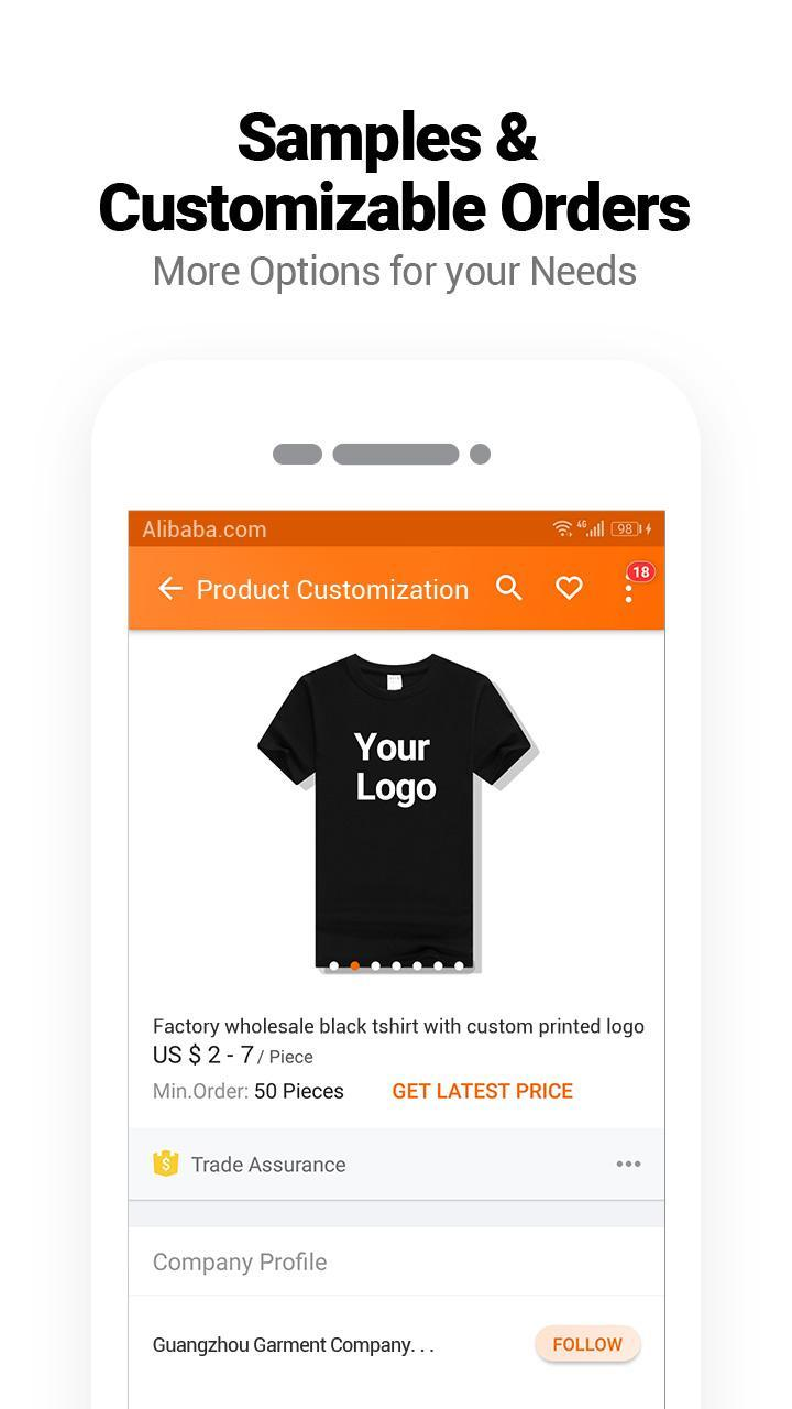 Alibaba Com For Android Apk Download Bulk buy alibaba online from chinese suppliers on dhgate.com. alibaba com for android apk download