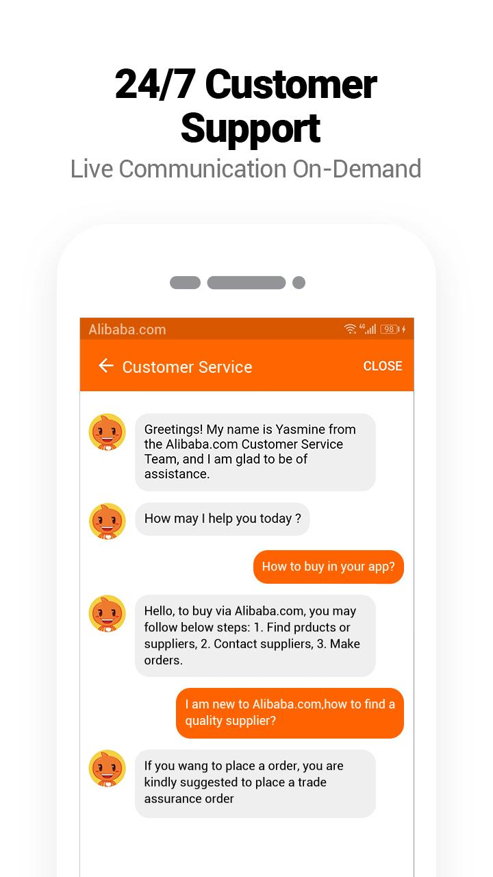 Alibaba Com For Android Apk Download The alibaba.com app is a leading wholesale mobile marketplace for global trade. alibaba com for android apk download