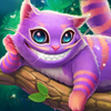 WonderMatch-Jeu Match 3 gratuit Série de 3 Puzzle icône