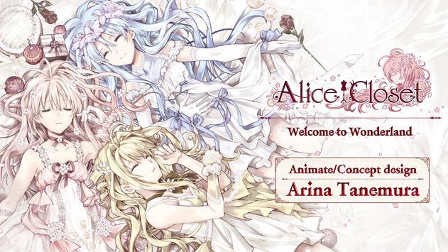 Alice Closet poster