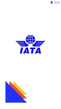IATA Cyber Security Training poster