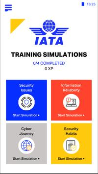 IATA Cyber Security Training screenshot 1