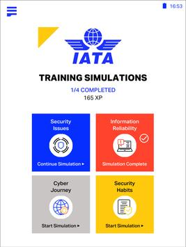 IATA Cyber Security Training screenshot 4