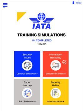 IATA Cyber Security Training screenshot 5