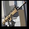 Fortnite Gun and Drop Location Picker
