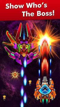 Galaxy Attack: Alien Shooter screenshot 3