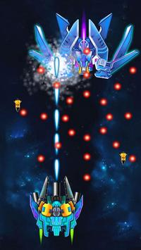 Galaxy Attack: Alien Shooter screenshot 3