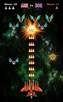 Galaxy Attack: Alien Shooter स्क्रीनशॉट 10