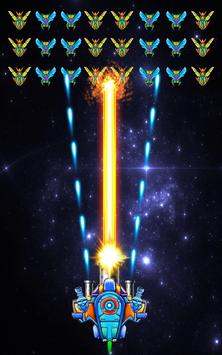 Galaxy Attack: Alien Shooter स्क्रीनशॉट 14