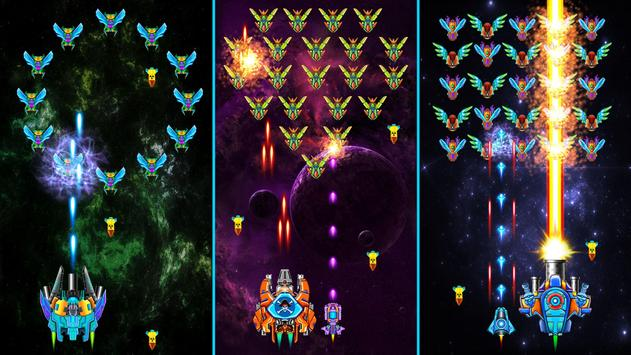 Galaxy Attack: Alien Shooter screenshot 14