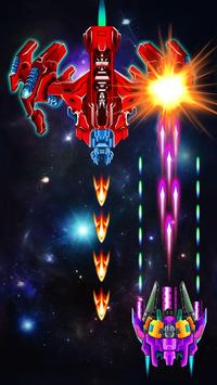 Galaxy Attack: Alien Shooter screenshot 1