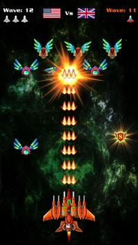 Galaxy Attack: Alien Shooter screenshot 2