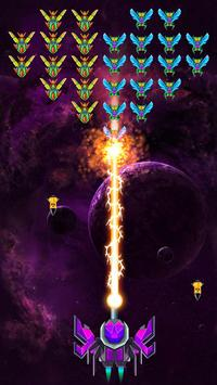 Galaxy Attack: Alien Shooter screenshot 4