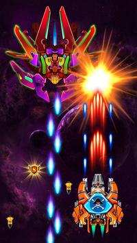 Galaxy Attack: Alien Shooter स्क्रीनशॉट 5