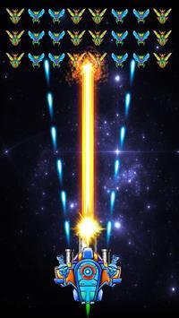 Galaxy Attack: Alien Shooter स्क्रीनशॉट 6