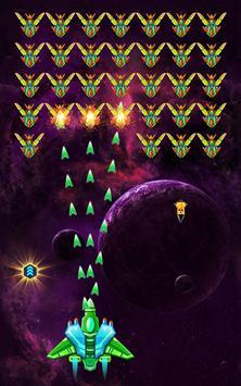 Galaxy Attack: Alien Shooter screenshot 16
