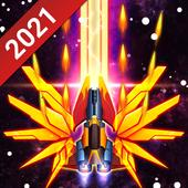 Galaxy Invaders أيقونة