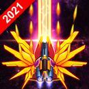 Galaxy Invaders - Alien Shooter - Space Shooting APK