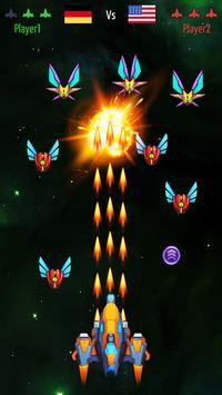 Galaxy Invaders Ekran Görüntüsü 3