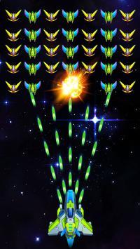 Galaxy Invaders पोस्टर