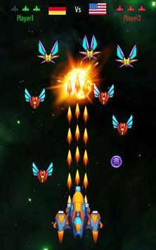 Galaxy Invaders Ekran Görüntüsü 11