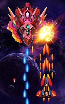 Galaxy Invaders स्क्रीनशॉट 18