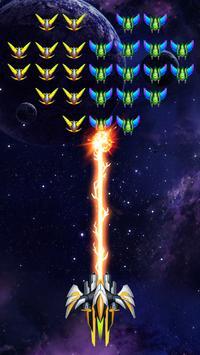 Galaxy Invaders स्क्रीनशॉट 1
