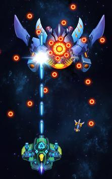 Galaxy Invaders स्क्रीनशॉट 20
