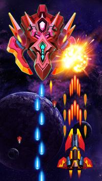 Galaxy Invaders स्क्रीनशॉट 2