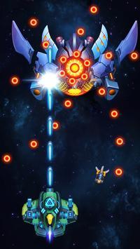 Galaxy Invaders Ekran Görüntüsü 4