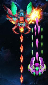 Galaxy Invaders Ekran Görüntüsü 5