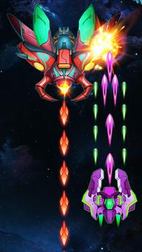 Galaxy Invaders स्क्रीनशॉट 5