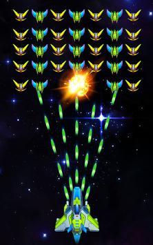 Galaxy Invaders स्क्रीनशॉट 8