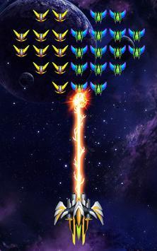 Galaxy Invaders स्क्रीनशॉट 9