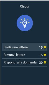 Città d'Italia Quiz screenshot 4